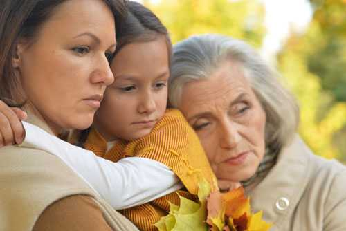 Houston probate and end of life services