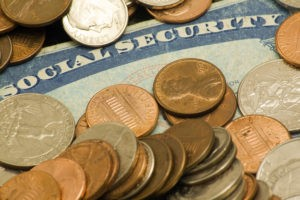 Social Security benefits can change after the death of a spouse.
