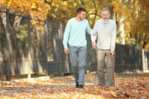 More young and middle-aged workers find themselves in the role of family caregiver.