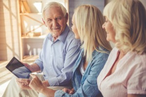 Probate lawyers say it's important to talk to your parents about estate planning.
