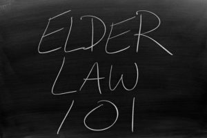 An elder law attorney can guide you through the issues that affect us as we age.