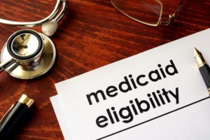 Seniors should consider medicaid asset protection planning as part of their estate plan.