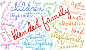 Blended families create special estate planning issues.