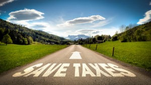 Updating your estate plan can save taxes.