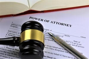 Powers of attorney let you plan for your incapacity.