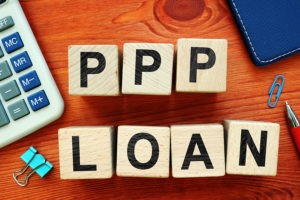 Steps to take for PPP Loan forgiveness