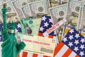 Many Social Security beneficiaries wonder what the status of their stimulus check is.