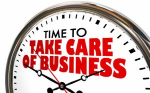 A special power of attorney can help you take care of business when you're unavailable.