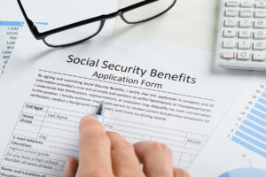 A divorced spouse may be eligible to receive Social Security benefits based on a former spouse's work record.